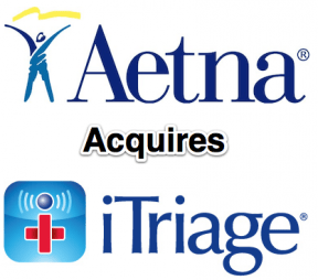 iTriage Acquisition Marks the Advancement of mHealth