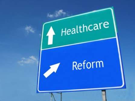 Healthcare Reform Overview