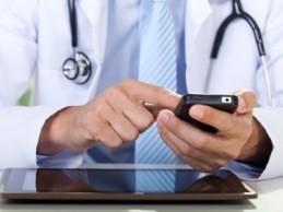 Should Doctors Text?