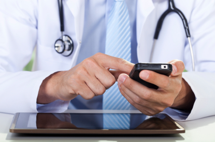 Texting: A Do or Don't for Doctors?