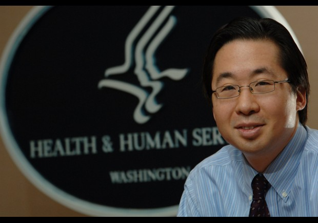 Power of Open Data and Innovation for Health Care with Todd Park