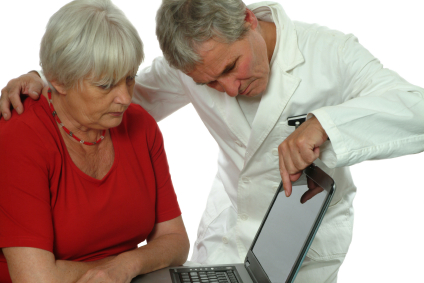 Do EHRs Make Patients Safer?