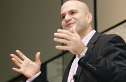 ONC Chief Farzad Mostashari States Nobody Has Transformed Care Delivery Without IT