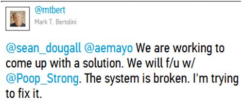 @Poop_Strong Twitter War Against Aetna 4