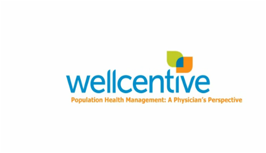 Population Health Management – A Physician's Perspective