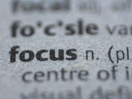 Focus on Standards Not Governance