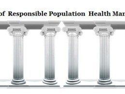 6 Pillars of Responsible Population Health Management