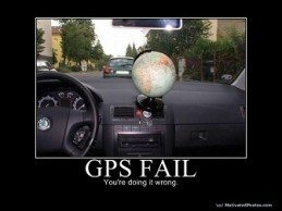 Healthcare Technology's Broken GPS