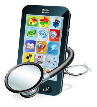The Rapid Rise of Mobile Health Management Tools [Infographic Wednesdays]