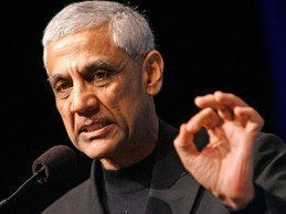 Vinod Khosla Controversial Thoughts on Health Innovation