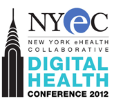 10 Reasons To Attend The NYeC Digital Health Conference 2012
