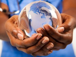 Entrepreneurship Goes Digital, Social, and Global