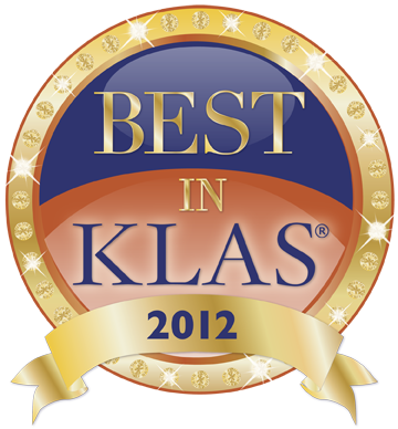 Epic and Impact Advisors Dominates 2012 Best in KLAS Awards