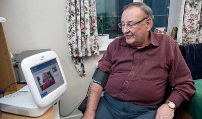 Remote Patient Monitoring Tech Can Treat More Than 200 Million People