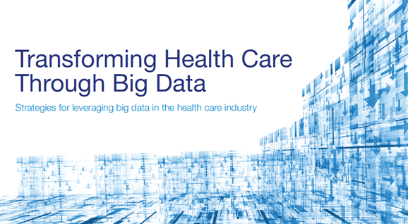 9 Strategies For Leveraging Big Data In The Healthcare