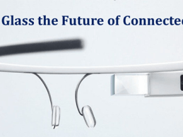 Is Google Glass the Future of Connected Health?