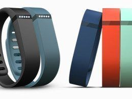 Fitbit Flex Review_Digital Health Data