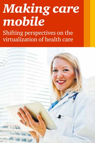PwC Report: Two Thirds of Canadians Would Consider Using Virtual Health Options
