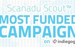 Digital Health Startup Scanadu Scout Becomes Most Funded Campaign on Indiegogo