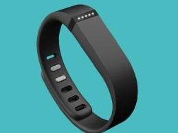 Digital Health Startup Fitbit Raises $43 Million in Funding