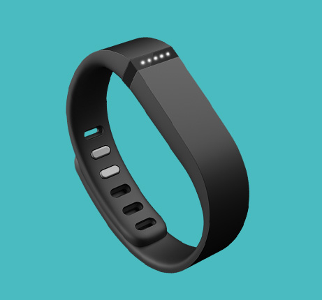 Digital Health Startup Fitbit Raises $43 Million in Funding