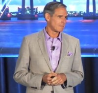 Dr. Eric Topol Talks Treating Patients in a Digital Era
