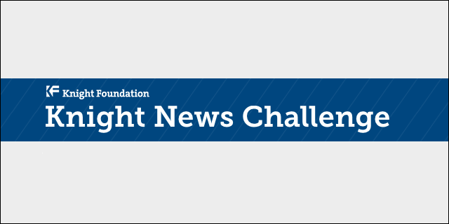 Knight Foundation to Launch $2M Health Innovation Challenge To Harness Health Data