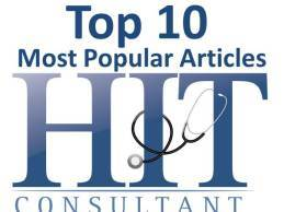Each month we compile a list of the 10 most popular articles we published that month, based on the number of page views.