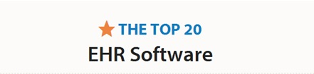 The Top 20 Most Popular EMR Software Solutions in 2013
