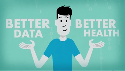 Infographic: Better Data Means Better Quality Healthcare