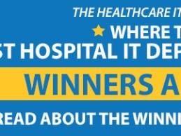 Healthcare IT News Reveals Best Health IT Departments