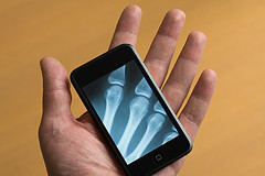 Over Half of Consumers Have Never Used A Mobile Health App or Device