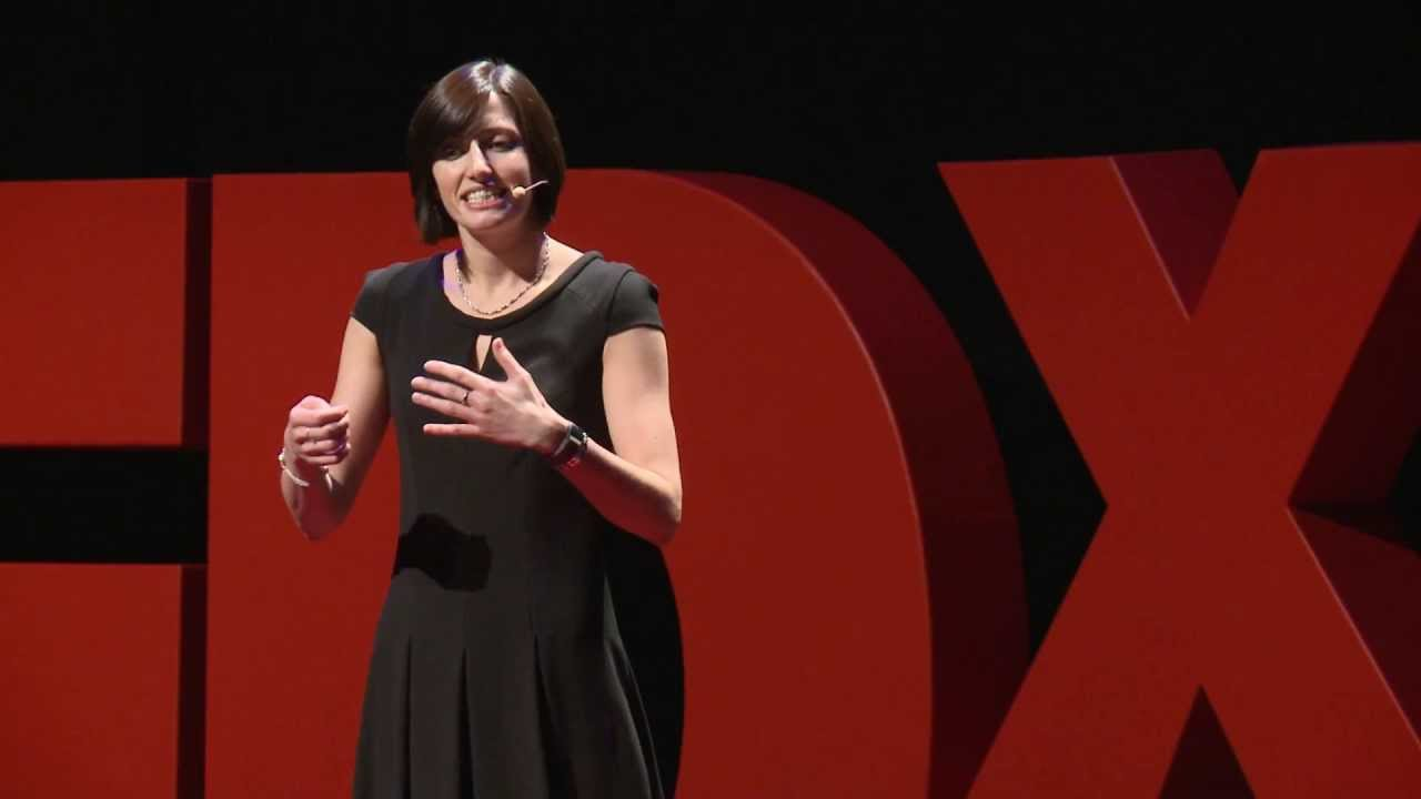 Switching Healthcare Into Autopilot with Wearable Technology- TedXTalk
