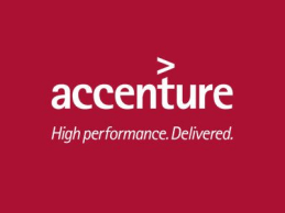 Accenture and TPP Complete First Phase of Digitizing Patient Records