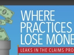 Where Practices Lose Money In The Medical Claims Process