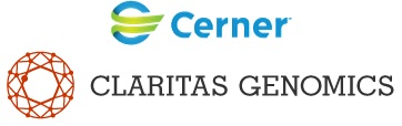 Cerner Partners With Claritas Genomics to Accelerate Personalized Medicine