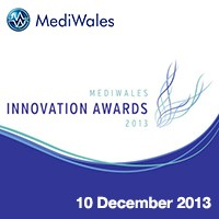 Clinithink Receives Mediwales 2013 Innovation Judges' Award