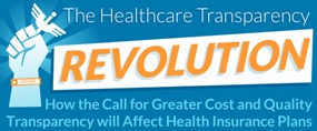 Infographic: The Healthcare Transparency Revolution