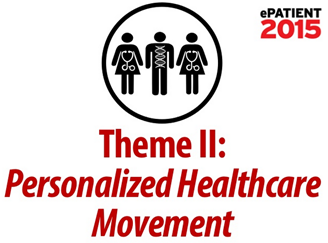 ePatient 2015: 15 Surprising Trends Changing Healthcare