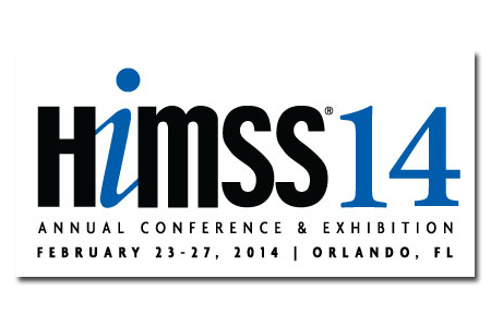 HIMSSanity: A Visual Look Inside the HIMSS 2014 Conference Infographic