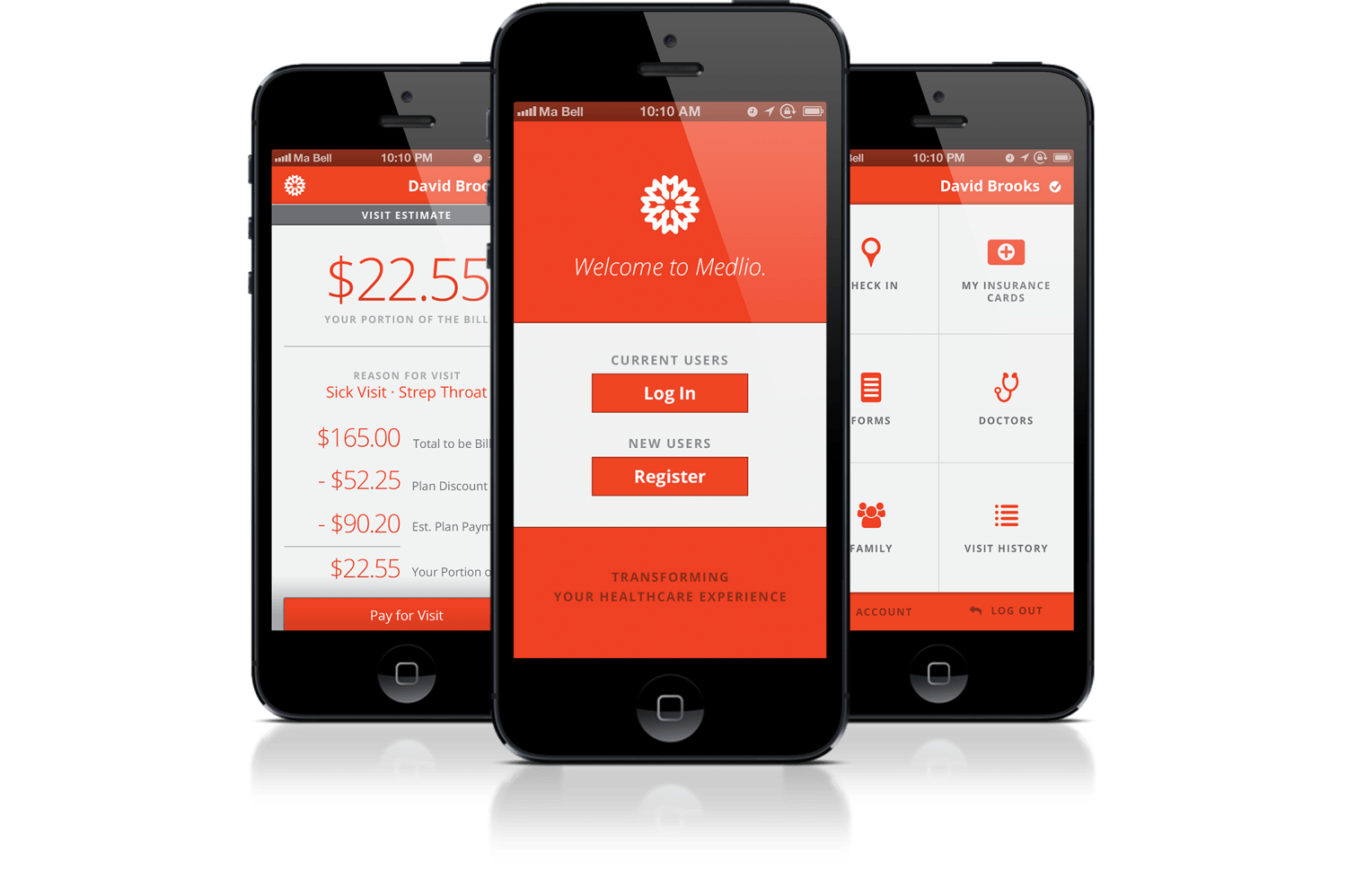 Medlio Unveils Virtual Health Insurance Card App To Enhance Patient Experience