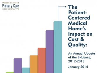 Patient Centered Medical Homes Are The Foundation of Successful ACOs