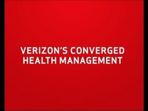 Peter Tippet, MD Talks Verizon's Role in the Health IT Ecosystem Beyond the Network