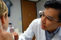 Google Glass Startup Augmedix Nabs $3.2M