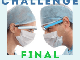 13 Semi-Finalists Announced for Google Glass Challenge Final Pitch-Off