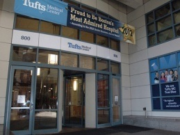Tufts Medical Center and Lowell General Hospital Form New Healthcare System