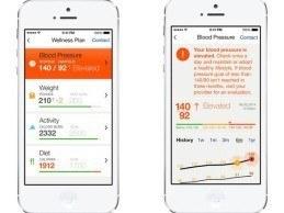 Apple's Healthkit