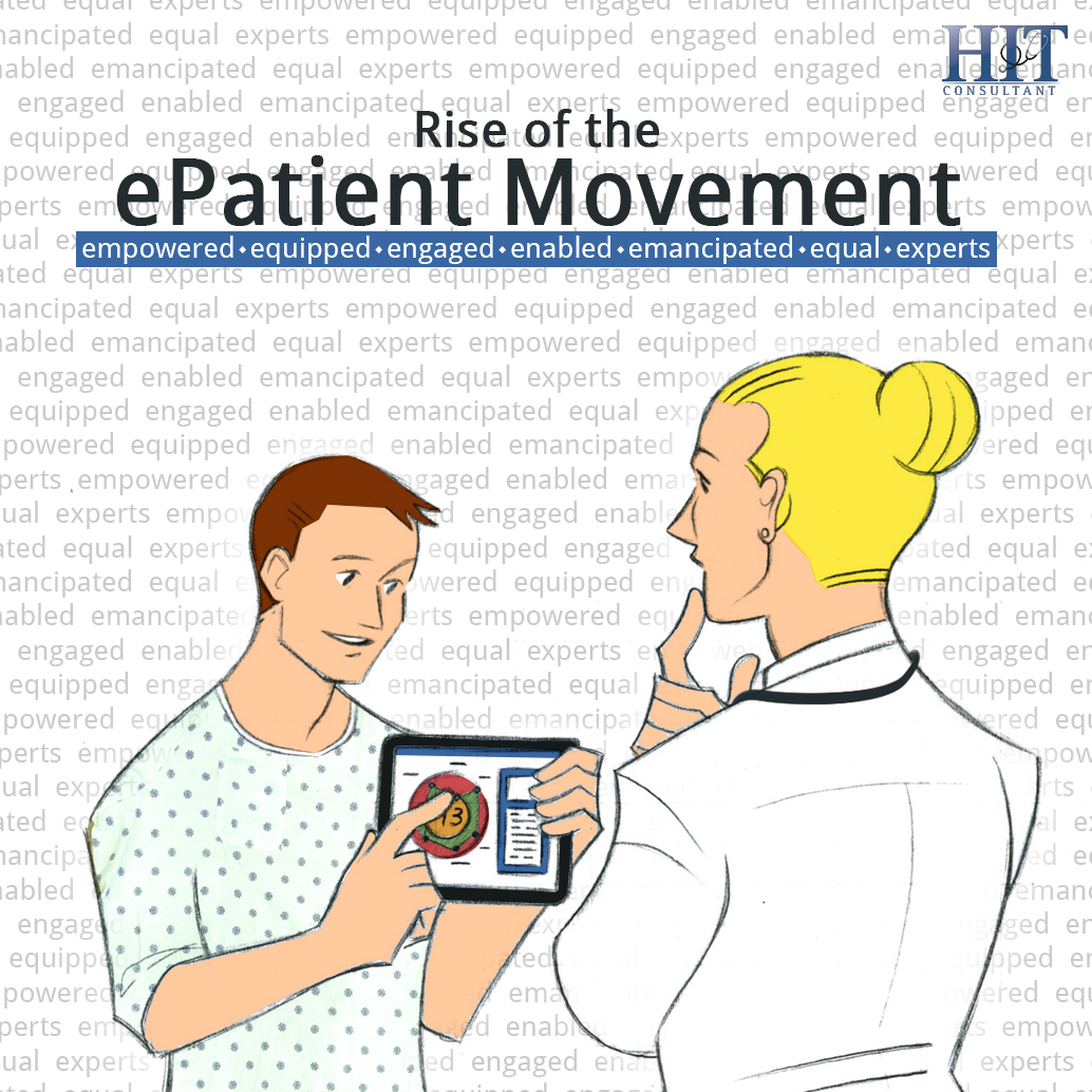 Rise of the ePatient Movement