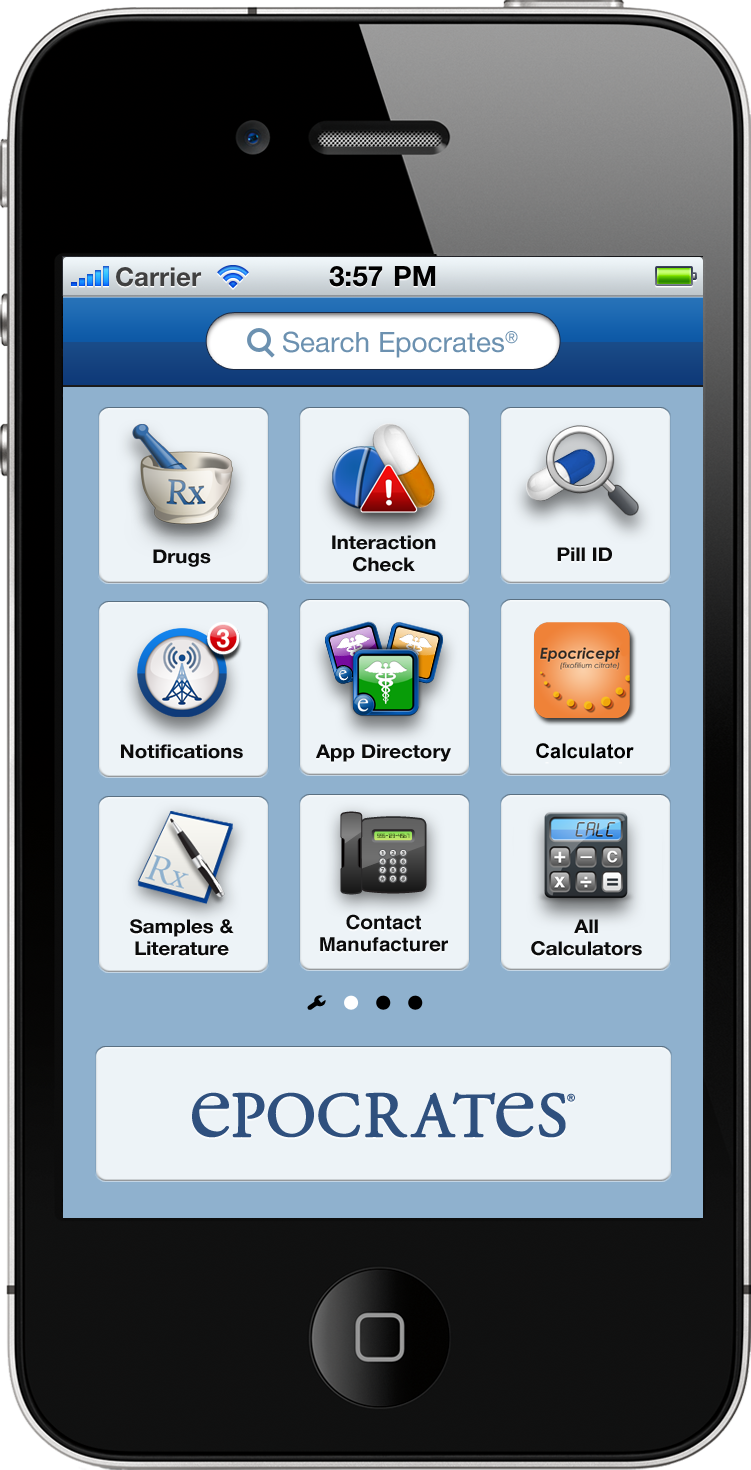 Epocrates Ranked #1 Top Medical Reference App -: hitconsultant.net/2014/06/10/epocrates-ranked-1-top-medical...
