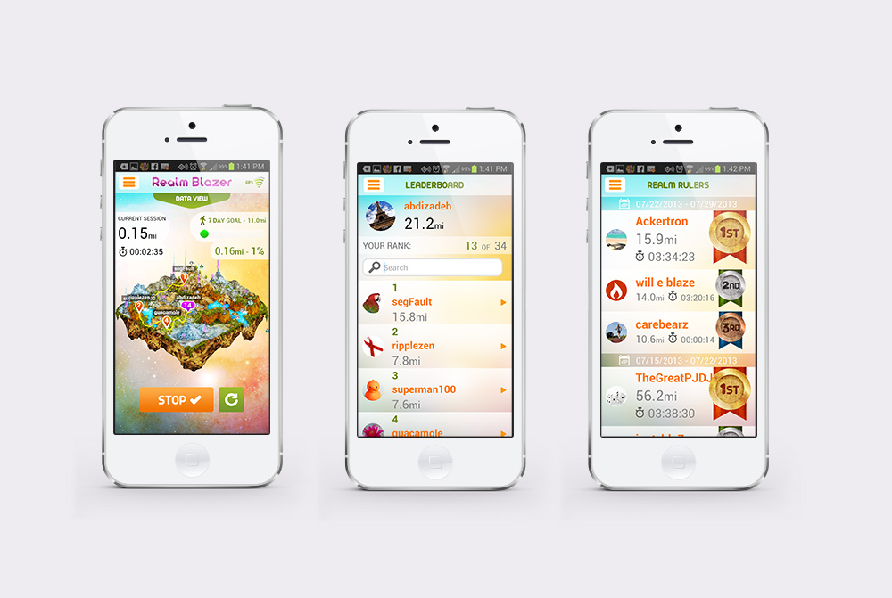 Healthcare Gamification Startups